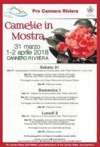 camelia cannero