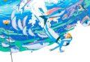 """mostre // a DOMODOSSOLA (Collegio Rosmini) """"OSTINATO SGUARDO"""" opere dell'illustratore Gianluca Folì… inaugurazione SABATO 26 GIUGNO"""